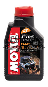MOTUL ATV-SXS POWER 4T 10W50